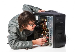 PC reparation