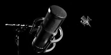 Speak og voice-over