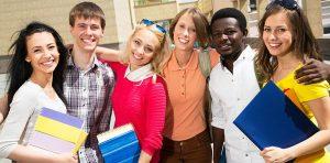 udvekslingsstudent